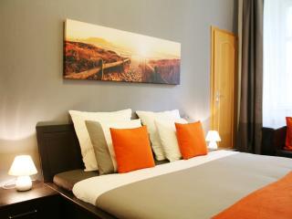River Style Apartment (10 mins to Prague centre) - Prague vacation rentals