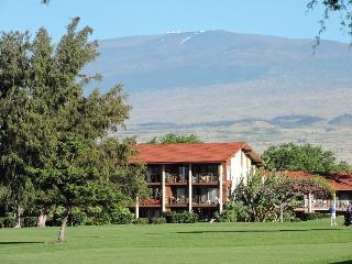 Quiet, Clean Condo in Beautiful Waikoloa Village - Waikoloa vacation rentals