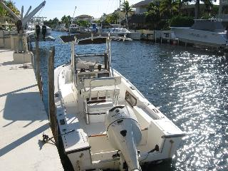 Tropical Cottage with  Boat - Key Largo vacation rentals