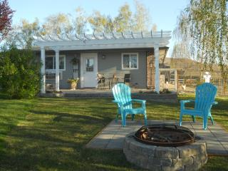 Wine Country Retreat - Selah vacation rentals