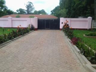 The Crown villa - Harare vacation rentals