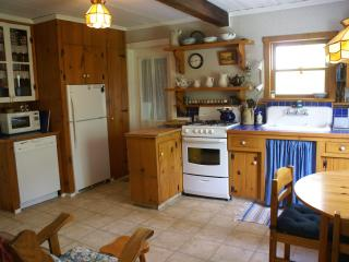 Maggie's, a Beatuifully Resored Cape Breton Home - Ingonish vacation rentals