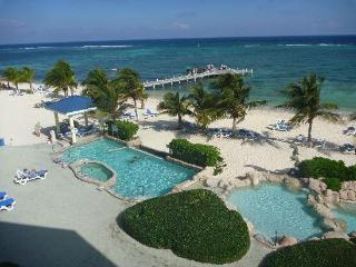 The Reef Resort - Grand Cayman: 1-BR, Sleeps 4, - East End vacation rentals