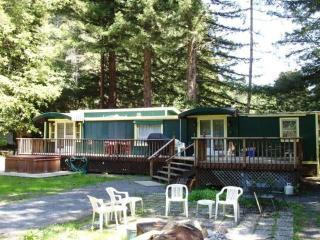 Mays Canyon Retreat ~ RA50813 - Guerneville vacation rentals