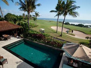 Sundara villa, ocean front 3BR Villa Tanah Lot - Tabanan vacation rentals