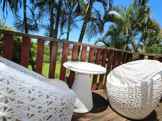 Muri Lagoon View Bungalows - Rarotonga vacation rentals