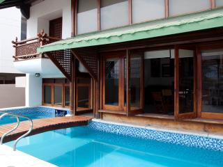 5 Bedroom Mansion in Bocagrande - Cartagena vacation rentals