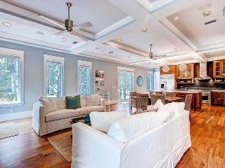 Exquisite Rosemary Beach home next to Barrett Square - The Atticus - Inlet Beach vacation rentals