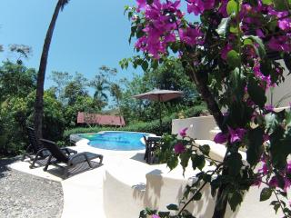 Casa Camino Viejo/ NEW!  Eco friendly pool - Puntarenas vacation rentals