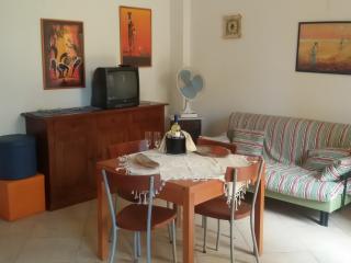 casa del porto 2 ,bilocal mq35,with terrace - Marinella di Selinunte vacation rentals