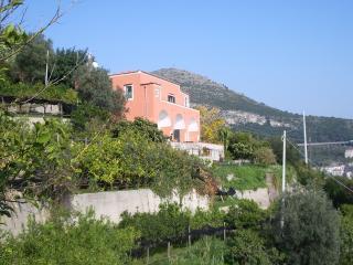 Asteria - Vietri sul Mare vacation rentals