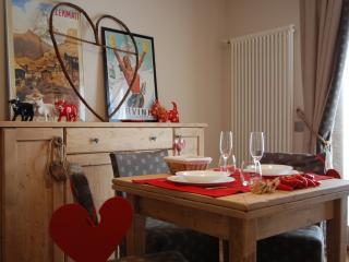 Maison Carrel 7 - Breuil-Cervinia vacation rentals