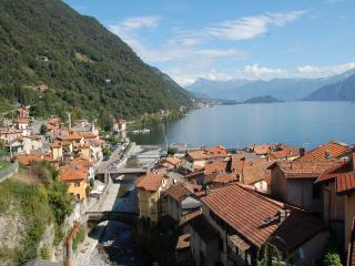 Apartment quiet & peaceful historical side Argegno - Argegno vacation rentals