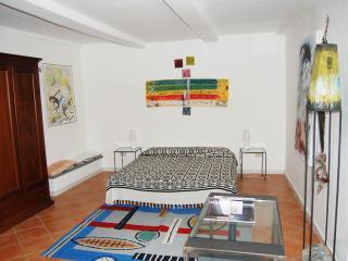 Appartamento vista mare e giardino d'artista - Scarlino vacation rentals