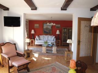 Luxury Two Bedroom Apartment - Sankt Gilgen vacation rentals