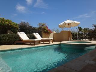 Sea view villa with pool and garden in Four Season - Sharm El Sheikh vacation rentals