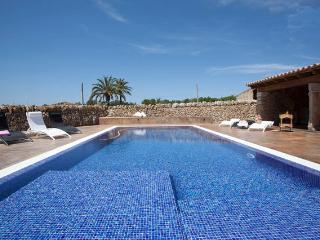 Villa Sa Vinyoleta - Campos vacation rentals