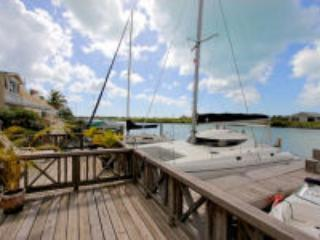 333B, Villa on North Finger, Jolly Harbour - Antigua vacation rentals