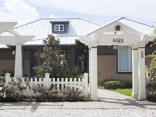 The Beach  Beach Club Cottage 29-Aqua Vacations - Gulf Shores vacation rentals