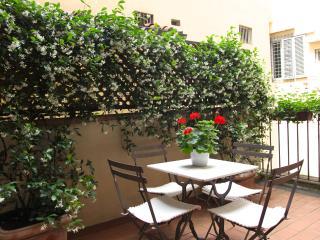LA TERRAZZA AL DUOMO with terrace, elevator, WiFi - Florence vacation rentals