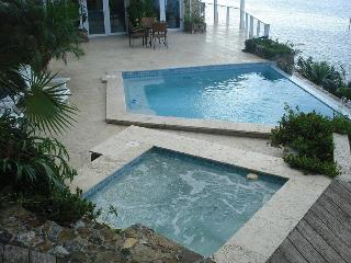 Vacation Rental in Magens Bay