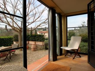 San Niccolò Apartment - Florence vacation rentals