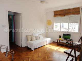 Montevideo and Rivadavia - Capital Federal District vacation rentals