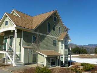 Vacation Condo with Fantastic Mountain Views on Owl`s Nest Golf Resort - Center Sandwich vacation rentals