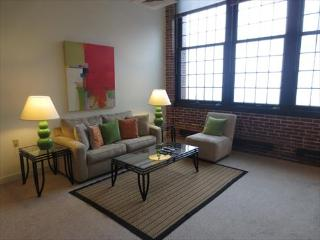 Lux Providence Loft Style 1BR, WiFi - Providence vacation rentals