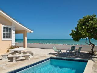 Spectacular Villa On Ocean-Crystal Clear Sea/ocean - Nassau vacation rentals