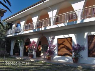 MEDITERRANEAN VILLA by the SEA - Copanello vacation rentals