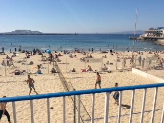 Appartement - Marseille vacation rentals