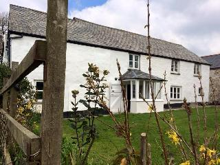 Port Farm Holiday Cottage - Bideford vacation rentals