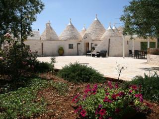 trullo  monte tre carlini - Alberobello vacation rentals