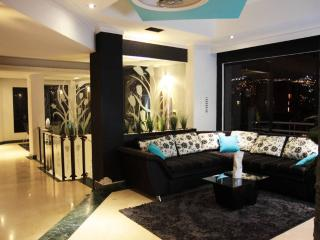 Mega Penthouse with Ambiance, Best 360 Deg Views - Medellin vacation rentals