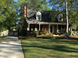 Augusta, GA Two bedroom suite upscale neighborhood - Augusta vacation rentals
