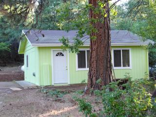 Pistachio House - Burney vacation rentals