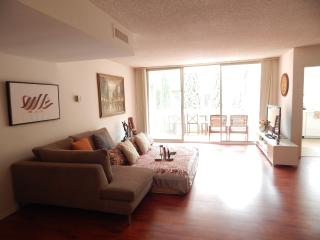 Large 2br/2bath Rodeo Dr, Beverly Hills - Beverly Hills vacation rentals