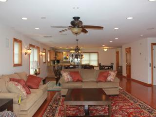 Luxury 5 Bed  5 Bth House near Ocean  with Pool - New Jersey vacation rentals