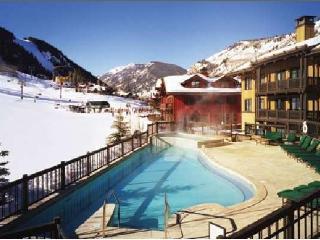 Ritz Carlton Aspen Highlands 2 & 3 Bedroom Residen - Aspen vacation rentals