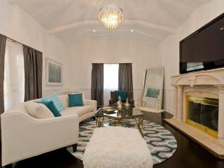 4 bedroom 5 beds Beverly Hills Home - Beverly Hills vacation rentals