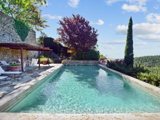 Villa Melissa – large villa in a picturesque Tuscan village, w/ garden, pool and luxurious interiors - Palazzone vacation rentals