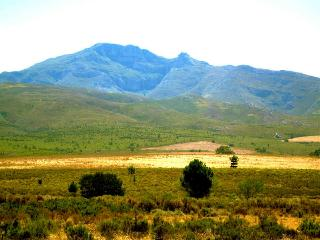 Jongenskloof Country Retreat - Swellendam vacation rentals