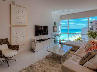 Canyon Ranch Stunning Ocean Views Penthouse 2 Bedroom - Miami Beach vacation rentals