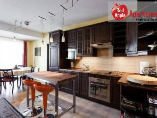 Trinity - 2 Bdr, 2 Bth Apartment In Krakow's Centre - Krakow vacation rentals