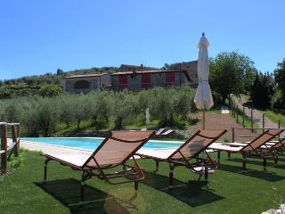 Casa Chianti 2 - Castellina In Chianti vacation rentals