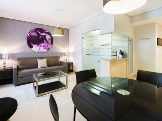 One Bedroom Apartment - City Center - Royal Palace - Madrid vacation rentals