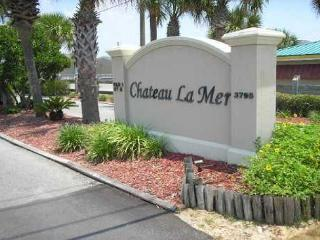 Chateau La Mer 16A, 1BR/1BA recently updated condo! Close to the beach! - Destin vacation rentals