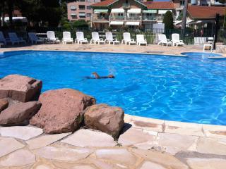 2 pièces les pieds dans l'eau! - Saint Raphaël vacation rentals
