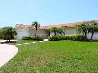Watch the dolphin and the manatee! Enjoy Island living! - Clearwater Beach vacation rentals